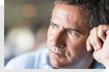 men hormone replacement therapy