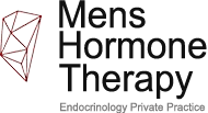 Hormone Replacement Therapy for men